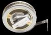 Ruleta rotunda metal 10 m