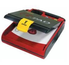 Defribrilator I-PAD NF 1200