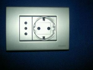 Aparate electrice de comutare