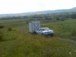 Transporturi auto in constructii
