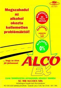 Distribuitor bauturi alcoolice