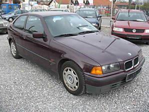BMW - an fabricatie 1995