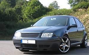 VW - Bora