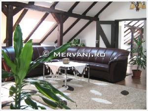 Vila cu 23 camere de Inchiriat in Sinaia (Semicentrala), 6.000 €