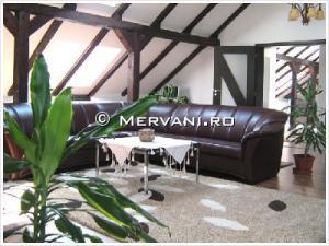 Vila cu 23 camere de Inchiriat in Sinaia (Semicentral), 5.000 €