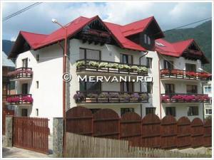 Apartament in Casa/Vila cu 4 camere de Inchiriat in Sinaia (Platou Izvor), 1.700 €