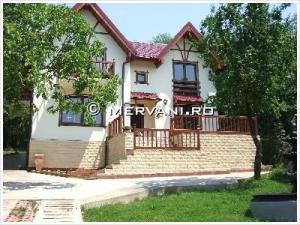 Vila cu 5 camere de Vanzare in Cornu (Semicentrala), 215.000 €
