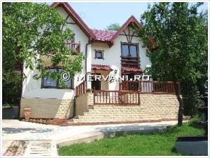 Vila cu 5 camere de Vanzare in Cornu (Semicentrala), 189.000 €