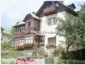Apartament in Casa/Vila cu 3 camere de Vanzare in Sinaia (Semicentrala), 100.000 €