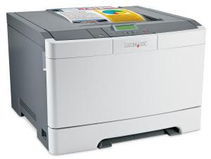 Imprimanta laser monocrom lexmark