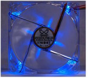 Ventilator de carcasa