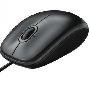 Mouse logitech b110
