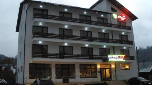 Hotel in predeal
