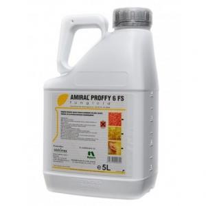 Fungicid tratament samanta Amiral Proffy 6FS - Ambalaj 5L