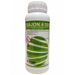 Erbicid pentru porumb, cu nicosulfuron, Sajon 4 OD