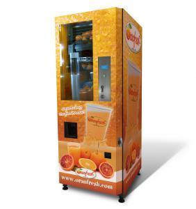 Vending automat