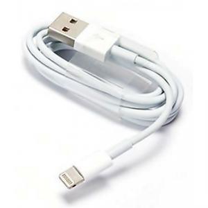 Cablu USB compatibil iPhone 5