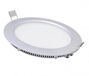 Panou luminos rotund cu LED putere 12W