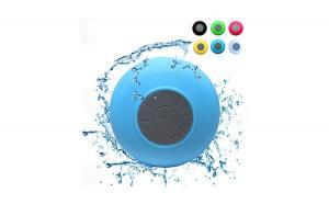 Difuzor Bluetooth rezistent la apa