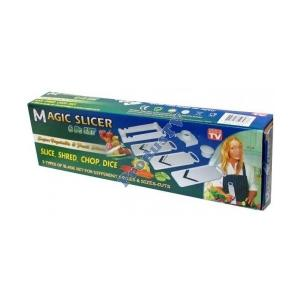 Magic Slicer