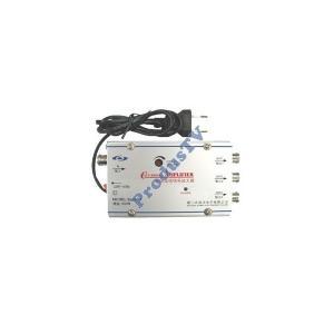 Amplificator de semnal tv