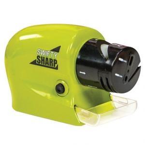 Ascutitor electric cutite, foarfece Swifty Sharp