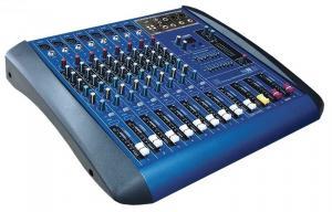 Mixer profesional audio