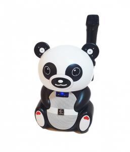 Boxa activa multimedia cu bluetooth si microfon TEPE 30W