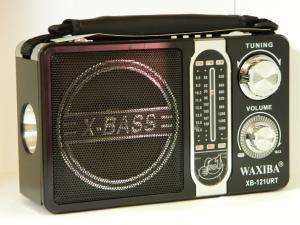 Radio MP3 player WAXIBA XB-121URT