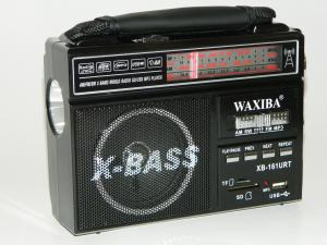 Radio MP3 player WAXIBA XB-161URT