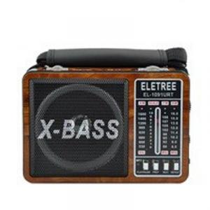 Mini Radio AM FM si MP3 player Waxiba XB-1091URT