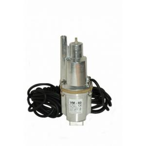 Pompa submersibila din inox cu membrana vibranta 0.25KW
