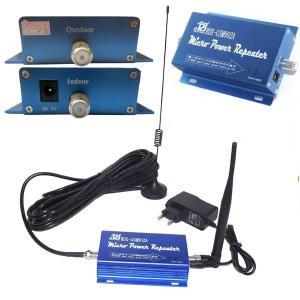 Amplificator semnal pentru telefoane Micro-Power Repeater RDX-GSM902A