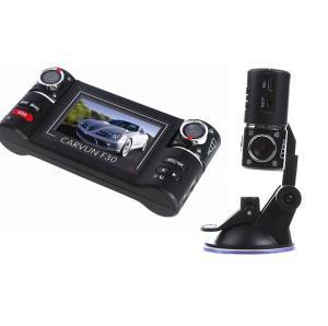 Camera auto video cu dubla functie Carway F30 12 MP