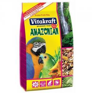 Meniu Papagali Vitakraft Amazonian 750 G