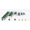 Hranitoare din plastic pentru pasari mature 100 cm