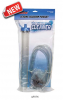 Sifonator nisip/pietris dual function gravel cleaner