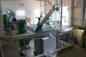 Utilaj industrial producere ulei