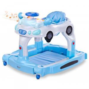 Premergator Toyz TIPTOP 3 in 1 Caretero albastru