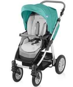 Carucior copii 2 in 1 Dotty - Baby Design