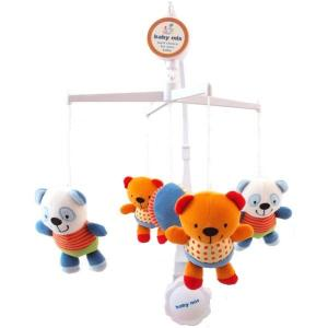 Carusel muzical Panda Baby Mix