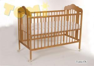 Patut din lemn Tomi IX color