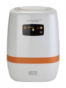 Umidificator si purificator de aer AirBi AIRWASHER BI3200
