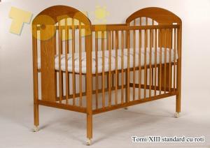 Patut din lemn Tomi XIII color