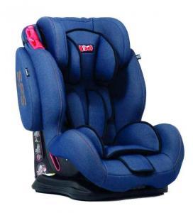 Scaun auto Cruizer GTS 9-36 kg Jeans Kiddo