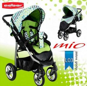 Carucior sport Adbor Mio Special Edition