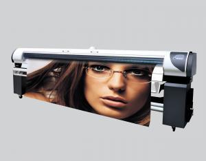 Imprimante format mare