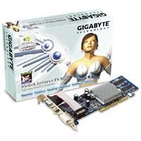 Nvidia geforce fx5200 128mb