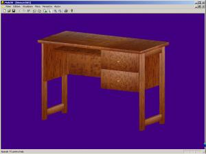 Soft proiectare 3d