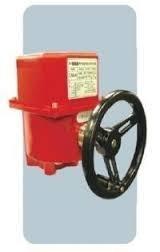 Acuatoare electrice UM4 - 250 Nm